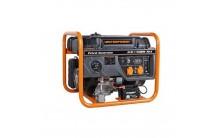 Бензиновый генератор United Power GG3400E