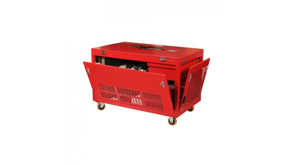 Бензиновый генератор Vitals EST 15.0bt