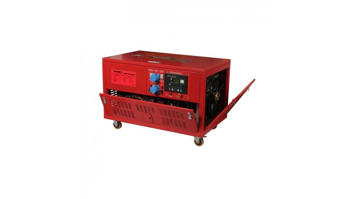 Бензиновый генератор Vitals EST 18.0bat
