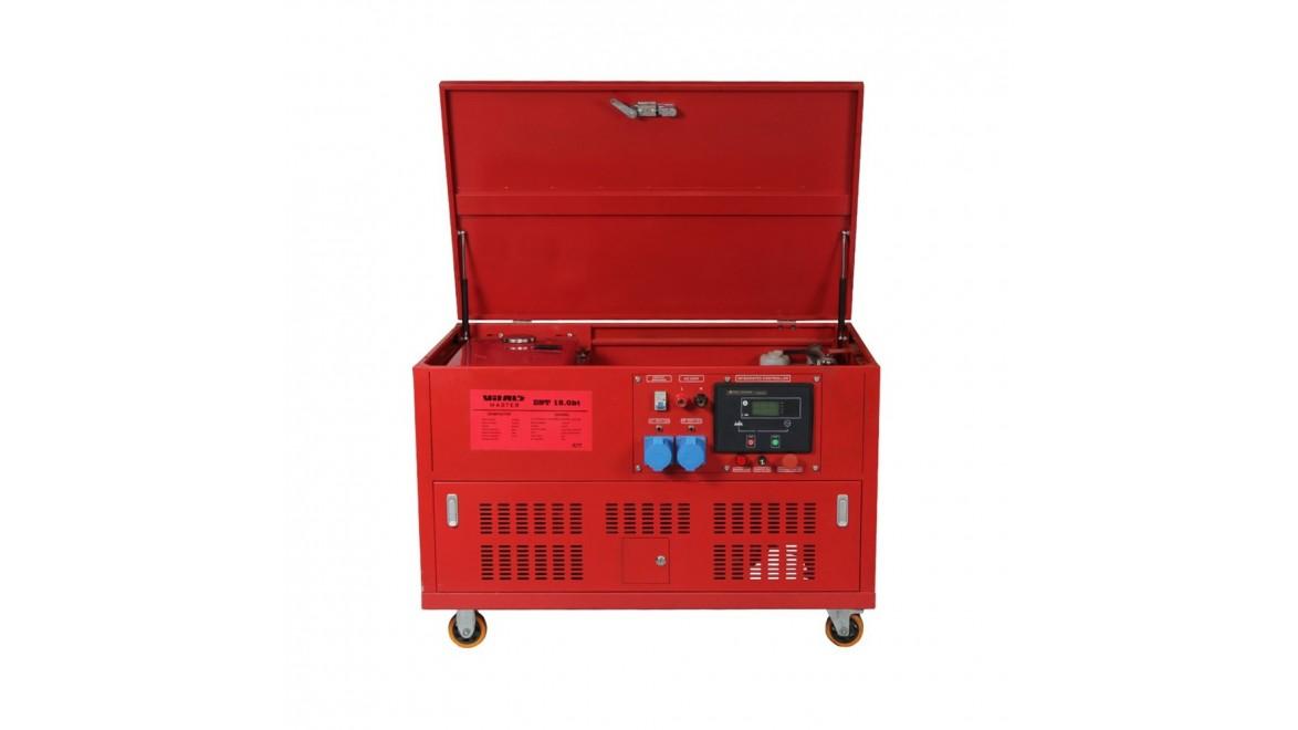 Бензиновый генератор Vitals EST 18.0bt
