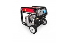 Бензиновый генератор Vulkan SC 6000 E ІІ