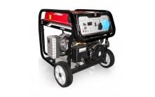 Бензиновый генератор Vulkan SC 9000 E ІІ