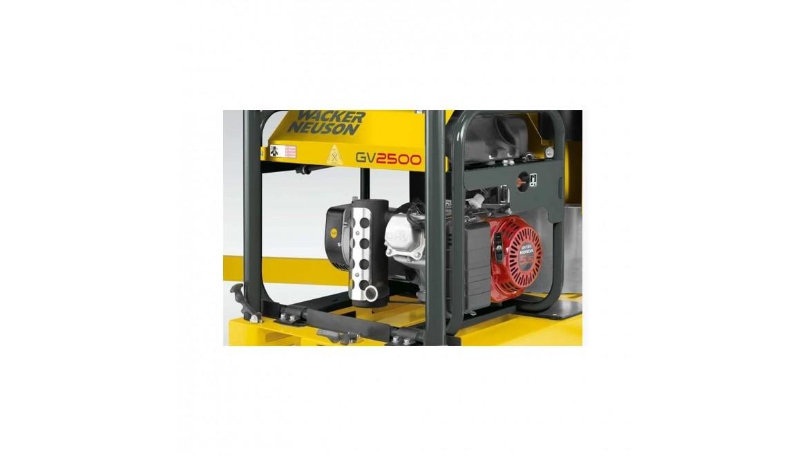 Бензиновый генератор Wacker Neuson GV 2500A