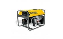 Бензиновый генератор Wacker Neuson GV 5000A