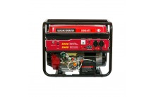 Бензиновый генератор WEIMA WM5500 ATS